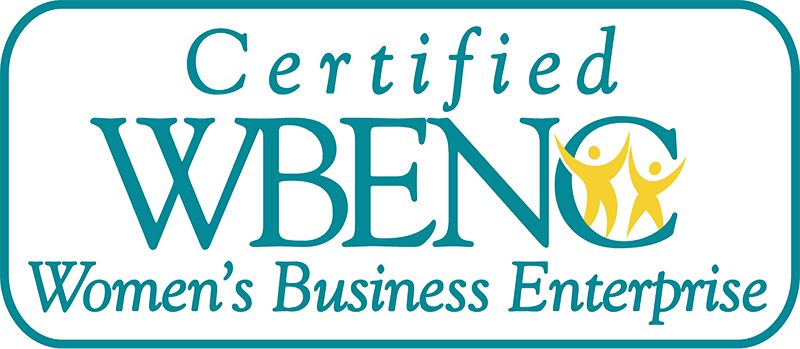 WBENC - Certified Women Business Enterprise